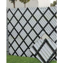6 Chain Link Fence Aluminum Privacy Slats Privacy Slat King