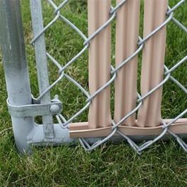 12' EZ Slat Privacy Slats for Chain Link Fence