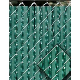 Ultimate Slat 12' High Privacy Slats for Chain Link Fence