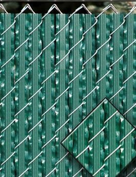 Ultimate Slat 6 High Privacy Slats For Chain Link Fence