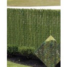 10' Chain Link Fence HedgeLink Privacy Slats