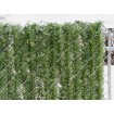 4' Chain Link Fence Dura Hedge Privacy Slats