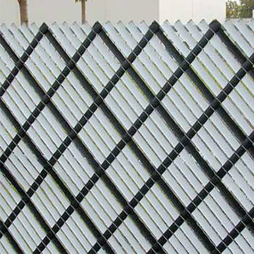 Aluminum Slats