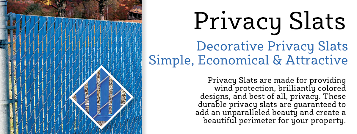 Shop Privacy Fence Slats