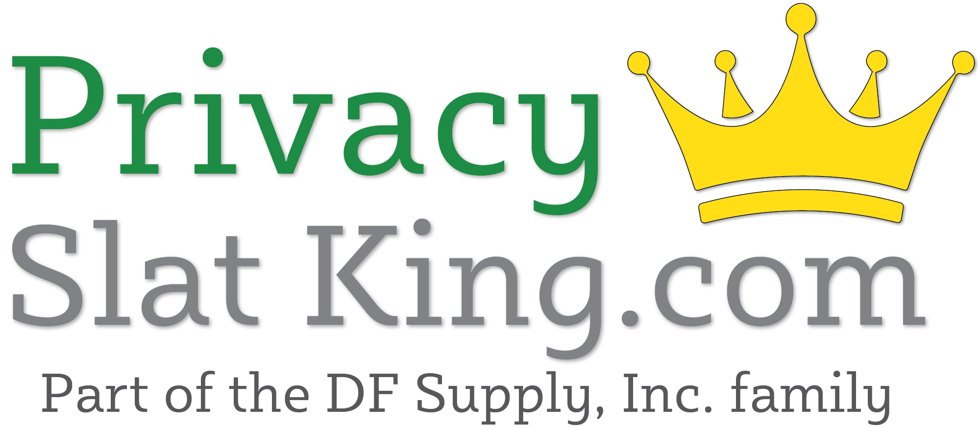 Privacy Slat King Wholesale Prices